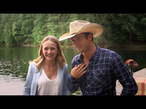 'The Longest Ride' Interview