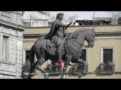 El mensaje oculto de las estatuas ecuestres