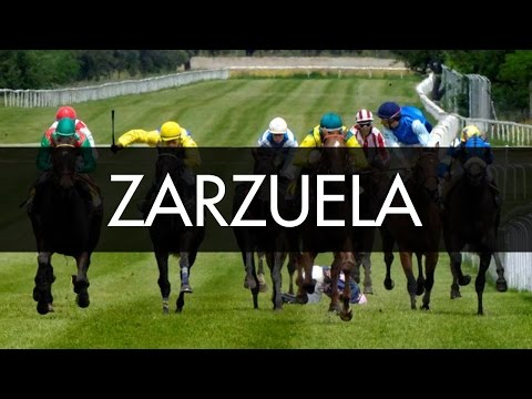 Zarzuela horse racing stadium - Ep #18 (English)