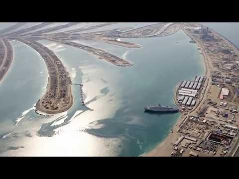 Arquitectura siglo XXI -Dubai
