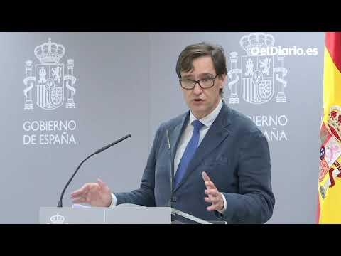 Nuevas medidas en toda España contra la COVID-19: prohibido fumar en la calle y cierre de discotecas