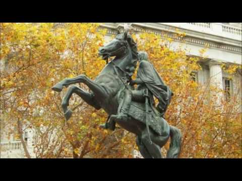 Top 10 Famous War Horses in History