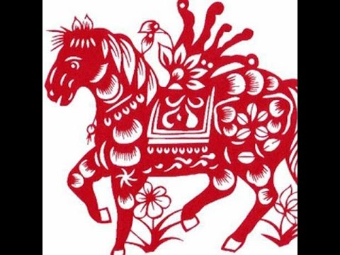 Características del Caballo, horóscopo chino