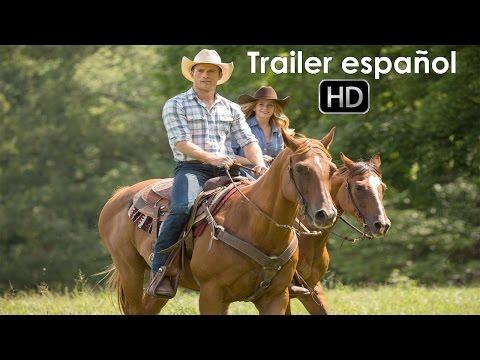 El viaje más largo - Trailer español (HD)