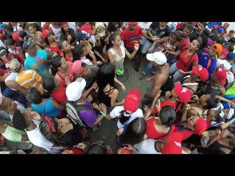 FIESTA DE SAN JUAN BAUTISTA. NAIGUATA 2017
