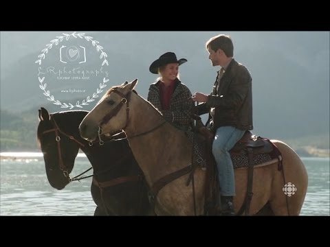 Heartland Trailer