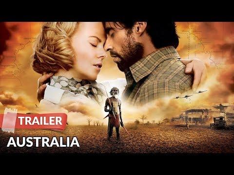 Australia 2008 Trailer HD | Nicole Kidman | Hugh Jackman