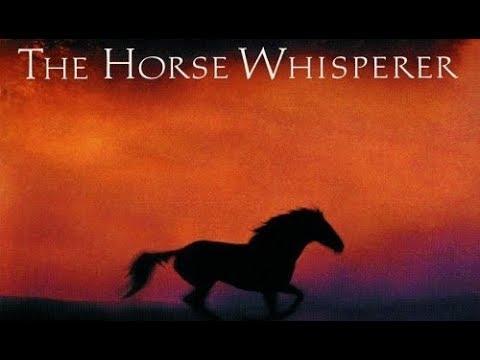 El hombre que susurraba a los caballos - Trailer V.O