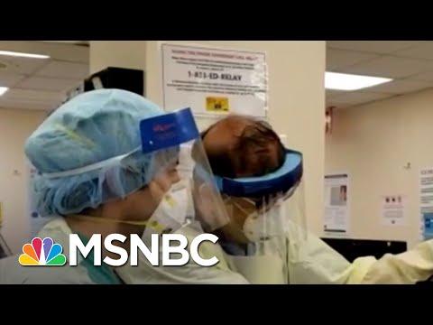 United States Tops 1 Million Coronavirus Cases | MSNBC