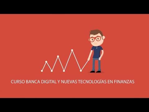 Banca Digital y Nuevas Tecnologías en Finanzas