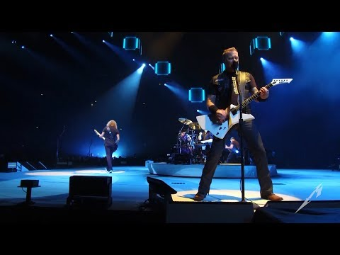 Metallica: The Four Horsemen (Hamburg, Germany - March 29, 2018)