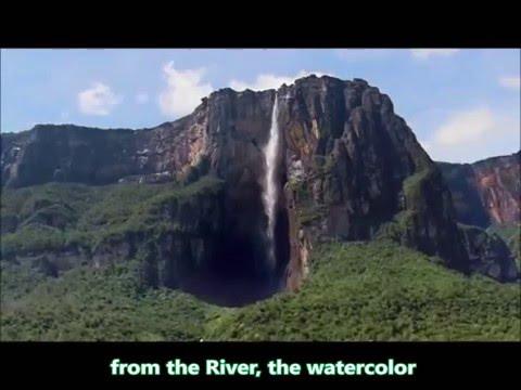 Venezuela Song, English Translation..