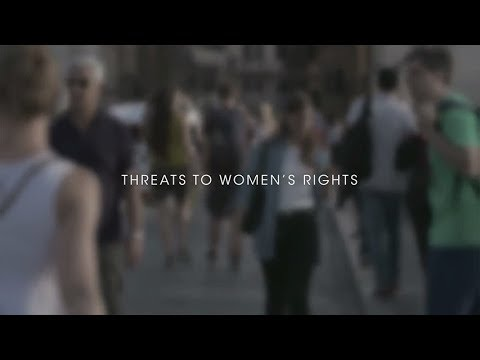 Threats on women's rights in Europe - the case of abortion