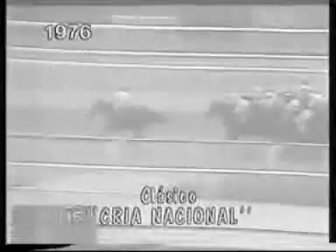 Clasico Cria Nacional 1976