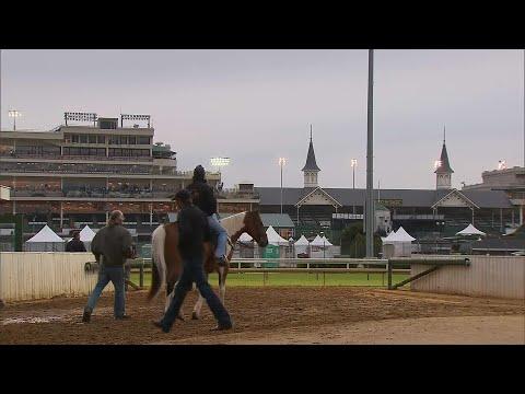 Kentucky Derby being postponed due to coronavirus, reports say