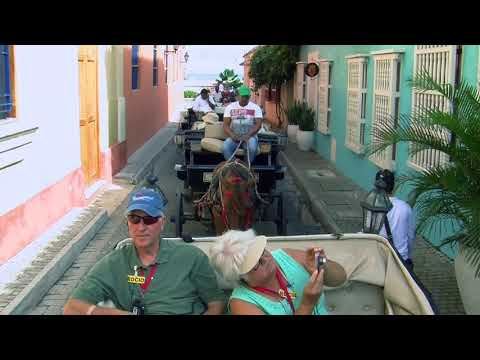 Medieval Cartagena By Horse Drawn Carriage, Cartagena, Colombia | Celebrity Cruises