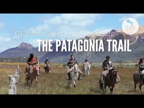 The Patagonia Trail   Horse Riding Holidays in Argentina   Globetrotting