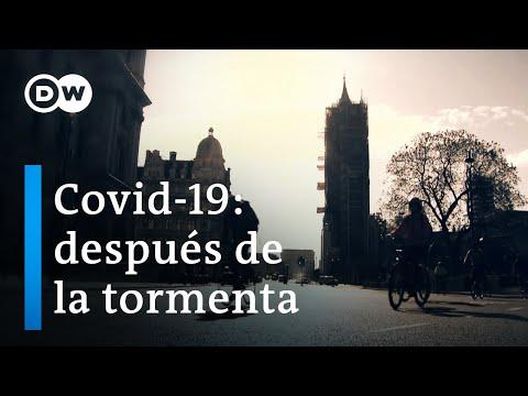 Especial coronavirus: la nueva normalidad