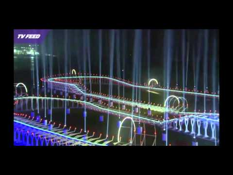 World Drone Prix 2016 Dubai - Final Race