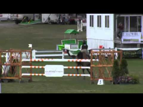 Video of G & C LEROY ridden by CAROLINA MIRABAL from ShowNet!