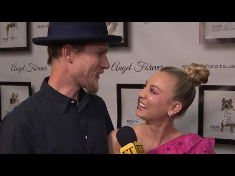 Kaley Cuoco Sweetly Explains How She's Grown to Love Karl Cook Even More Since Getting Married (E…