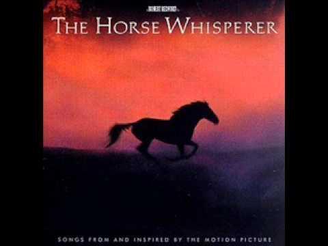 The Horse Whisperer OST- 1. Angus