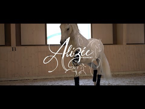 Alizee Froment - Horse Show