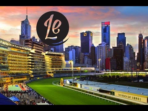 Happy Valley Racecourse, Hong Kong | LUXURY ESCAPES