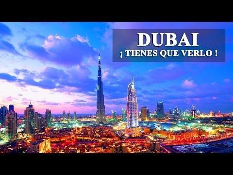VIAJAR A DUBAI   Guia de Viajes   Lugares Turisticos que visitar