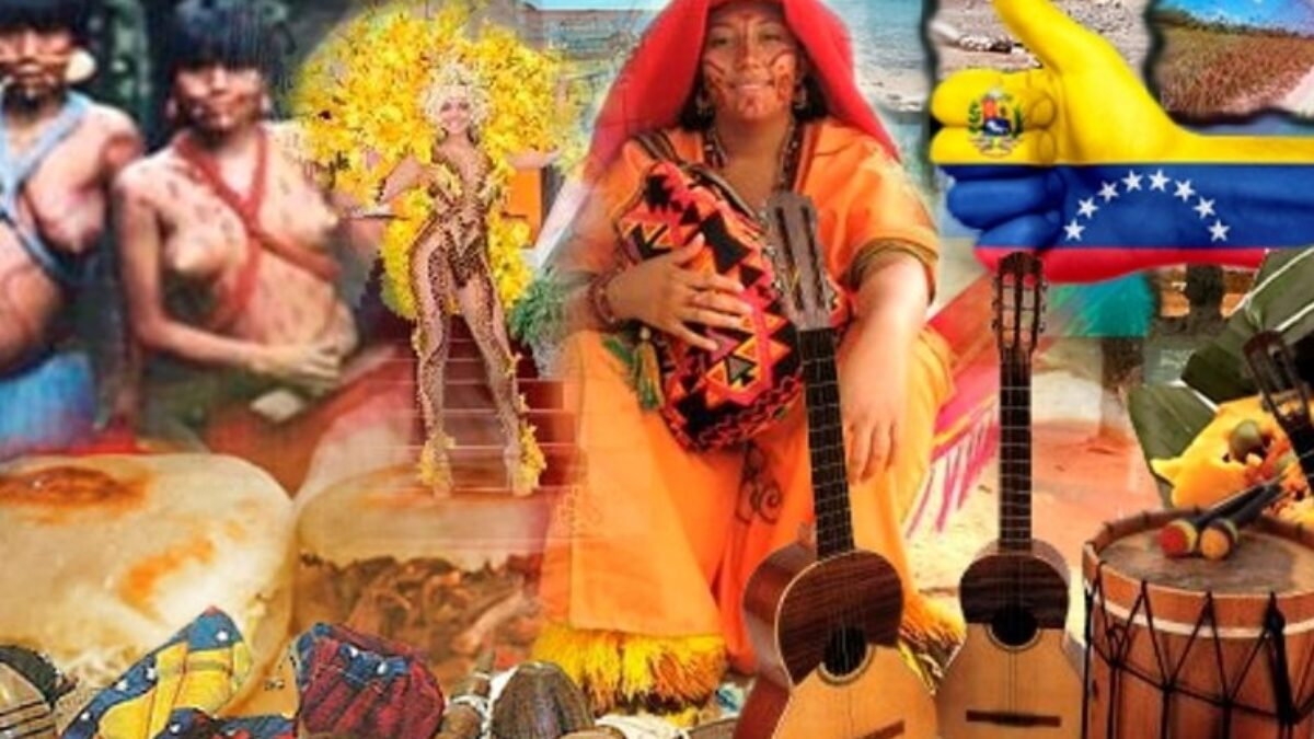 Traditions venezuela festivals and Venezuelan Christmas